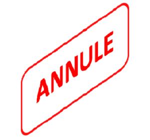 Cours du vendredi 27 avril 2018 – ANNULE